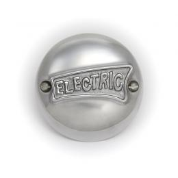 ELECTRIC (1101 point cover)